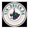 Vin-druen.dk logo